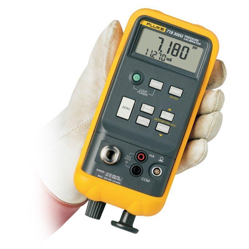 Калибратор технологических процессов Fluke 718 1G