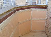 Реставрация балконов