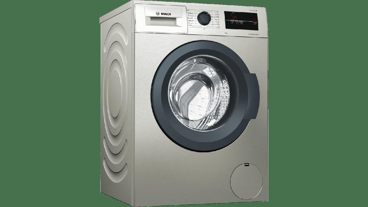 Стиральная машина Bosch WAJ2017SME