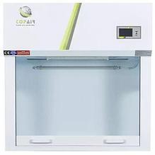 Бокс ПЦР полипропиленовый PCR-120-UV
