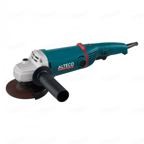 Угловая шлифмашина ALTECO AG 1200-125.2