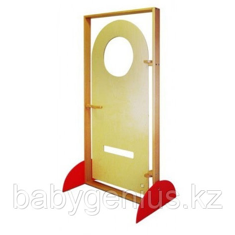 Ширма Дверь, фото 2