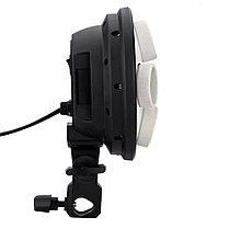 Головка на 4 лампы с держателем для софтбокса, (БЕЗ СТОЙКИ), фото 3