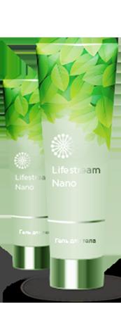 Гель от варикоза Lifestream Nano