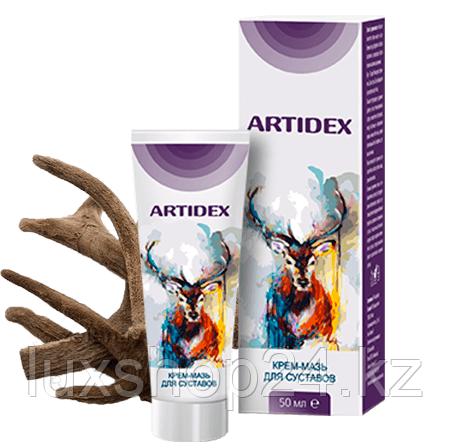 Крем Артидекс (Artidex) для суставов