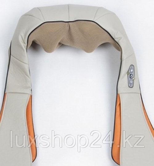 Массажер для спины шеи и плеч