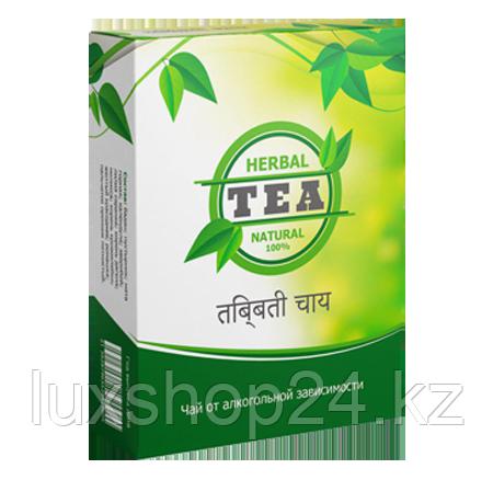 Чай Herbal Tea от алкогольной зависимости