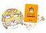 Тканевые маски для лица Animal Mask, фото 4