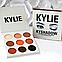 Тени Kylie Kyshadow The Bronze Palette (палетка из 9 оттенков), фото 2