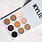 Тени Kylie Kyshadow The Bronze Palette (палетка из 9 оттенков), фото 6