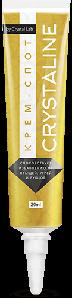 Crystaline (Кристалин) крем-спот от прыщей