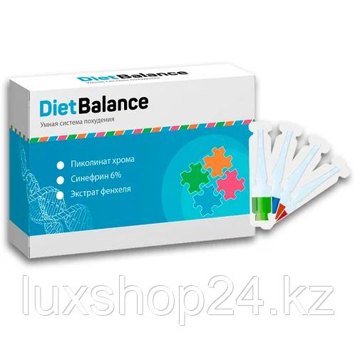 Diet Balance (Диет Баланс) для похудения