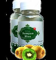Slim Samyun Wan капсулы для похудения