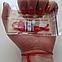 Красная нить на запястье от сглаза из Иерусалима (Израиль), фото 6