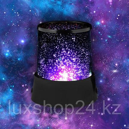 Волшебный проектор звездного неба Sleep Master