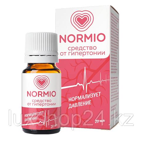 Нормио (Normio) препарат от давления