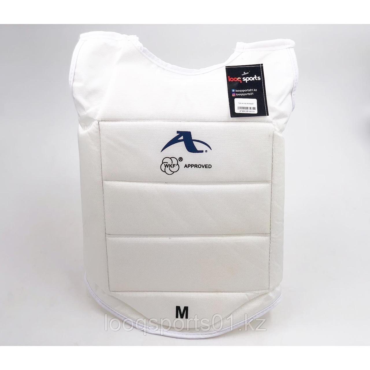 Защита корпуса Arawaza (протектор, жилеты) для каратэ карате