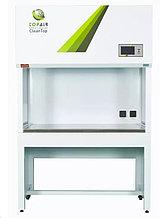 Шкаф ламинарный полипропиленовый с вертикальным потоком HC-V120-PRO