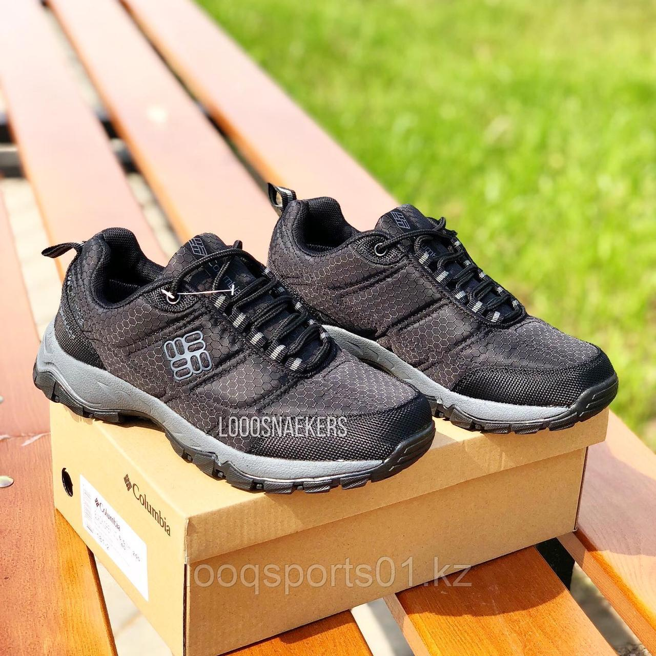 Мужские кроссовки ботинки термо (обувь) Columbia (1812)