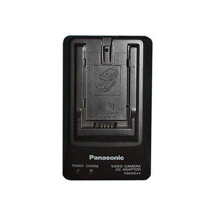 Зарядное устройство VSK0644/ VSK0581 для видеокамер PANASONIC, фото 2