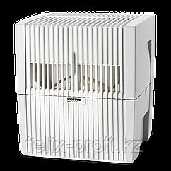 Увлажнитель очиститель воздуха Venta LW25 черный / белый (Германия)