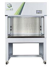 Шкаф ламинарный полипропиленовый с горизонтальным потоком HC-H120-PRO