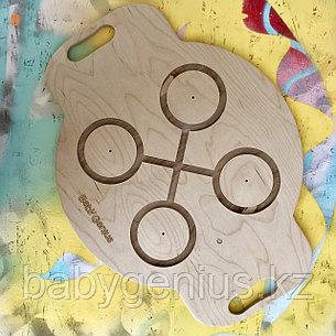 Балансировочная доска - лабиринт №6, фото 2
