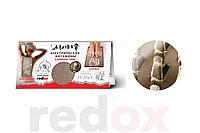 Лежак Доктора Redox Кристаллиты серебра