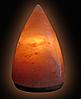 Солевая лампа Конус