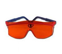 Защитные очки от ультрафиолетового излучения