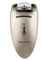 Роликовый массажер-миостимулятор для лица Gezatone m270
