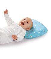 Ортопедическая подушка под голову TRELAX SWEET  для детей от 5 до 18 месяцев П09