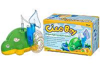 Детский компрессорный ингалятор (небулайзер) - CicoBoy (P4)