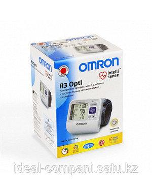 Тонометр на запястье R3 Opti, OMRON - фото 2