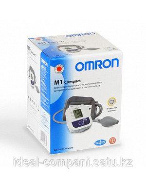 Тонометр M 1 Compact, OMRON - фото 2