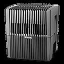 Увлажнитель очиститель воздуха Venta LW25 черный / белый (Германия), фото 3