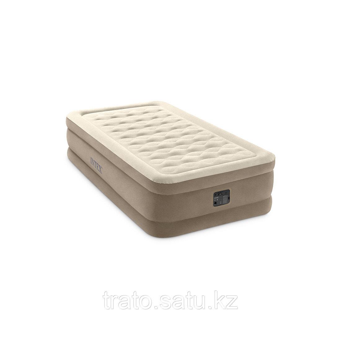 Матрас-кровать надувная Intex 191 х 99 х 46 см