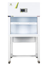 Бокс ПЦР полипропиленовый PCR-090-HEPA