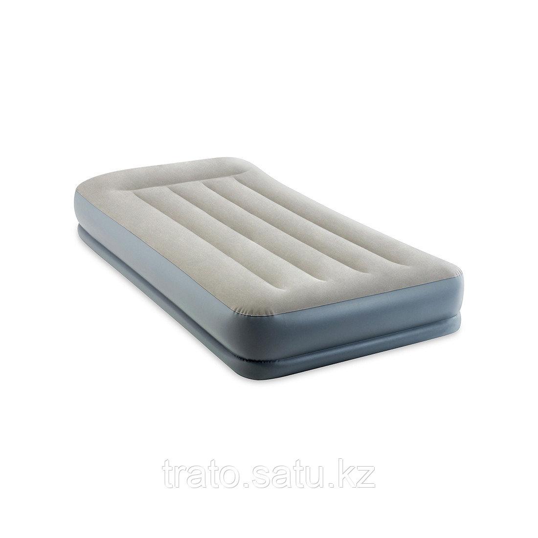Матрас надувной Intex 191 х 99 х 30 см