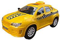 БМВ Такси 700