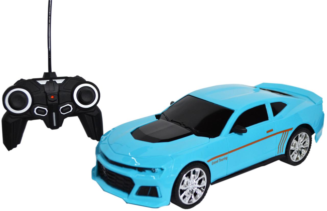 SH557 Шевроле Racer на р/у