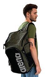 Рюкзак Arena Team 45 Backpack т.синий/ черный