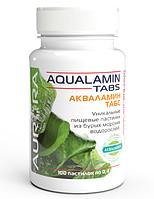 АкваЛамин Табс (Aqualamin Tabs), Аврора, 100пастил.