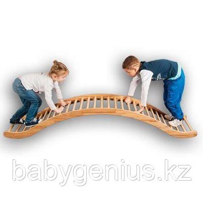 Лестница-мостик