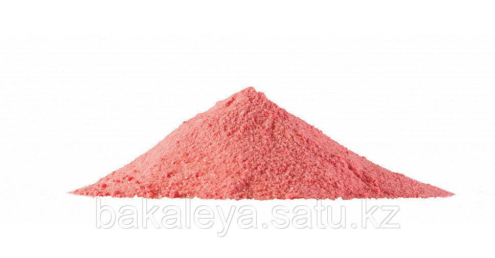 Кисель Плодово-ягодный 10 кг бум мешок