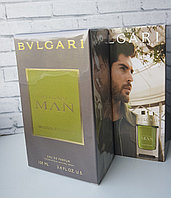 Парфюм Bvlgari Man Wood Essence, 100 мл КОПИЯ