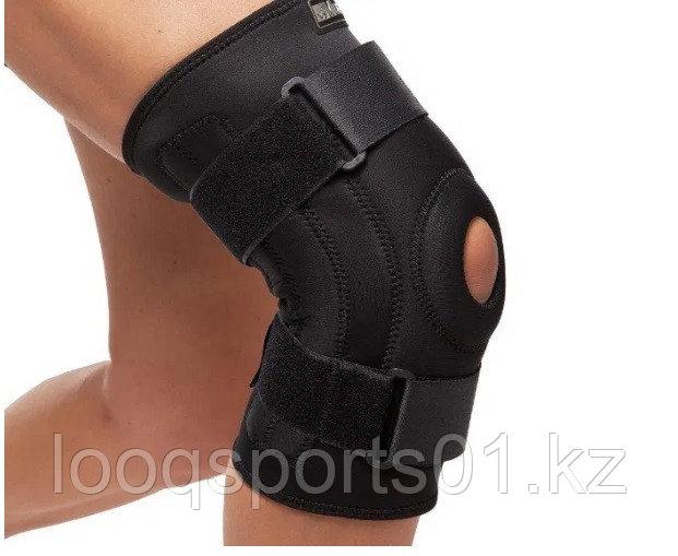 Наколенник (фиксатор коленного сустава)