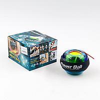 Кистевой тренажер Powerball (Power ball)