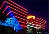 Холодный неон для фасада зданий. матрица 220в SMD 3528, Flex LED Neon , гибкий неон, холодный неон, фото 9