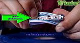 Холодный неон полупрофессиональный матрица 220в SMD 3528, Flex LED Neon , гибкий неон, холодный неон, фото 3